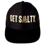 Endless Summer Trucker Hat - Wholesale - Black
