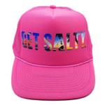 Mokuluas Trucker Hat - Wholesale - Hot Pink