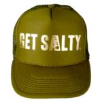 Endless Summer Trucker Hat - Wholesale - Olive