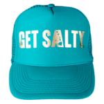 Endless Summer Trucker Hat - Wholesale - Teal