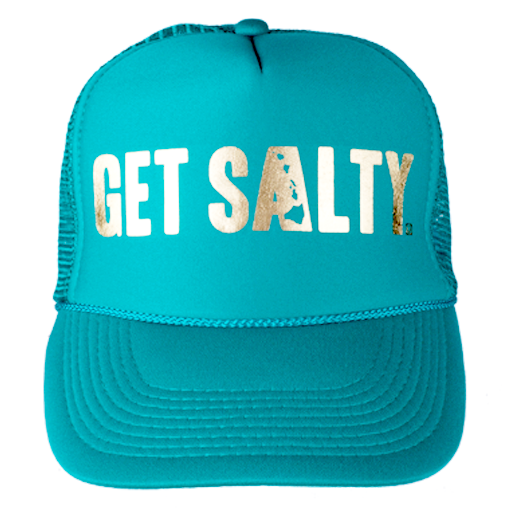 20f412e9 Endless Summer Trucker Hat (7 Colors Available) | Get Salty Surf and  Sailing Apparel